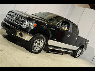 2014 F-150 Super Cab 4x4 Pickup #P7583 - photo 6