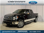 2014 F-150 Super Cab 4x4 Pickup #P7583 - photo 1