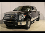 2014 F-150 Super Cab 4x4 Pickup #P7583 - photo 4