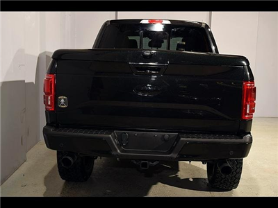2015 F-150 Super Cab 4x4 Pickup #P7713 - photo 21
