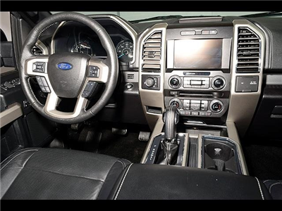 2015 F-150 Super Cab 4x4 Pickup #P7713 - photo 31