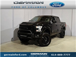 2015 F-150 Super Cab 4x4 Pickup #P7713 - photo 1