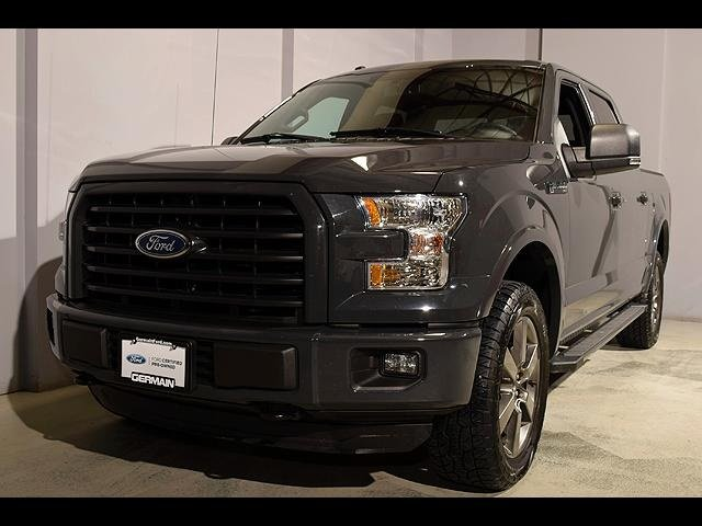2016 F-150 Super Cab 4x4, Pickup #P7785 - photo 12