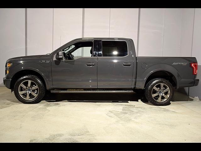 2016 F-150 Super Cab 4x4, Pickup #P7785 - photo 17