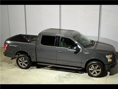2016 F-150 Super Cab 4x4, Pickup #P7785 - photo 10