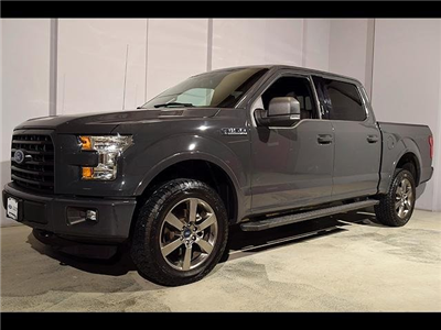 2016 F-150 Super Cab 4x4, Pickup #P7785 - photo 13