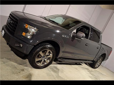 2016 F-150 Super Cab 4x4, Pickup #P7785 - photo 14