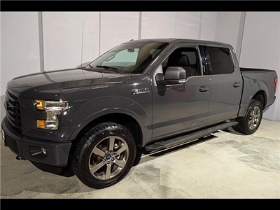 2016 F-150 Super Cab 4x4, Pickup #P7785 - photo 15