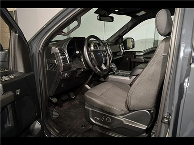 2016 F-150 Super Cab 4x4, Pickup #P7785 - photo 39