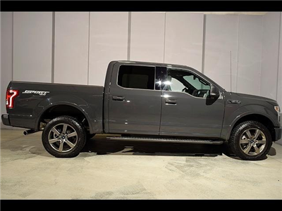2016 F-150 Super Cab 4x4, Pickup #P7785 - photo 8