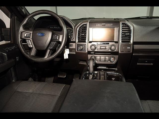2015 F-150 SuperCrew Cab 4x4, Pickup #P7828 - photo 30