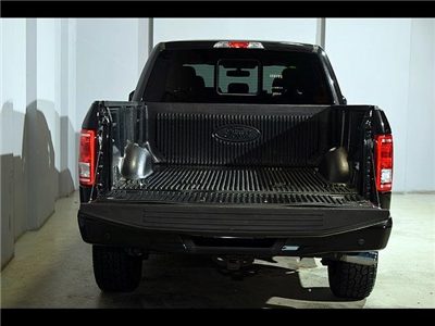 2015 F-150 SuperCrew Cab 4x4, Pickup #P7828 - photo 12