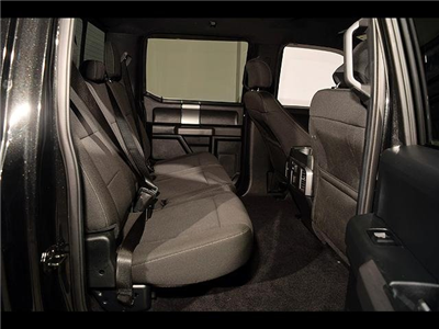 2015 F-150 SuperCrew Cab 4x4, Pickup #P7828 - photo 26