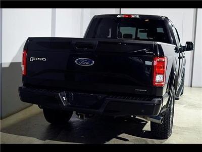 2015 F-150 SuperCrew Cab 4x4, Pickup #P7828 - photo 4