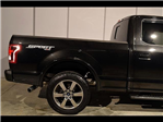 2015 F-150 SuperCrew Cab 4x4, Pickup #P7828 - photo 9