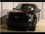 2015 F-150 SuperCrew Cab 4x4, Pickup #P7828 - photo 14