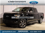 2015 F-150 SuperCrew Cab 4x4, Pickup #P7828 - photo 1