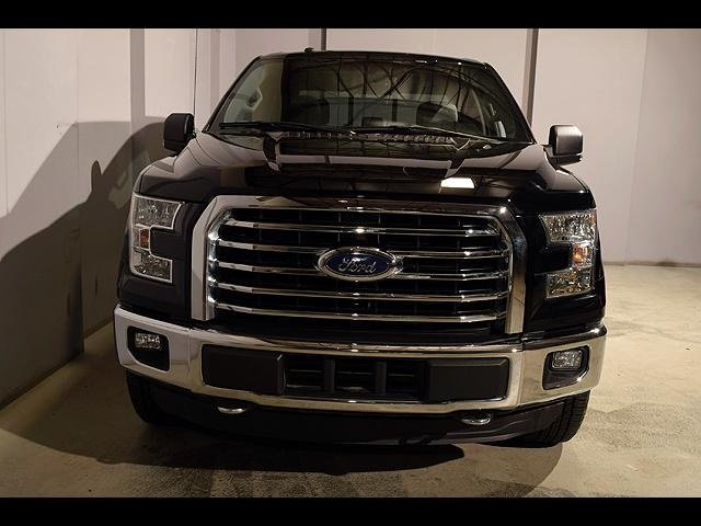 2016 F-150 SuperCrew Cab 4x4,  Pickup #P7869 - photo 11