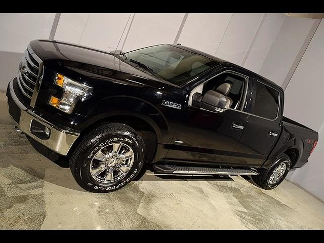 2016 F-150 SuperCrew Cab 4x4,  Pickup #P7869 - photo 14