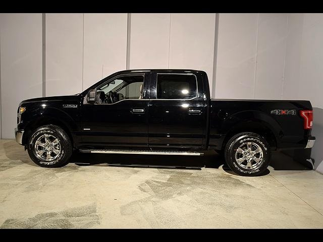 2016 F-150 SuperCrew Cab 4x4,  Pickup #P7869 - photo 16