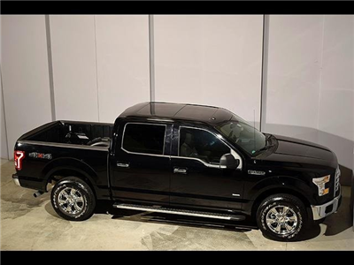 2016 F-150 SuperCrew Cab 4x4,  Pickup #P7869 - photo 10