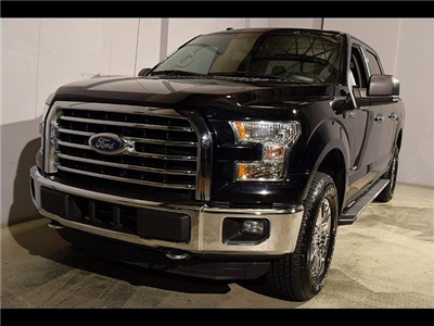 2016 F-150 SuperCrew Cab 4x4,  Pickup #P7869 - photo 12