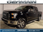 2016 F-150 SuperCrew Cab 4x4,  Pickup #P7869 - photo 1