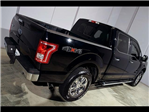 2016 F-150 SuperCrew Cab 4x4,  Pickup #P7869 - photo 5