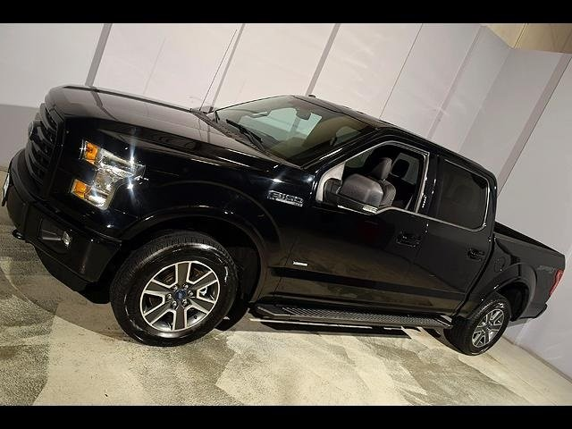 2016 F-150 SuperCrew Cab 4x4,  Pickup #P7871 - photo 14
