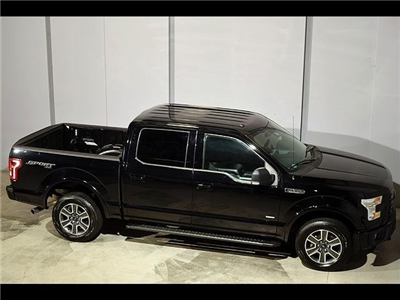 2016 F-150 SuperCrew Cab 4x4,  Pickup #P7871 - photo 10