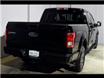 2016 F-150 SuperCrew Cab 4x4,  Pickup #P7871 - photo 3