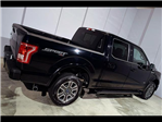 2016 F-150 SuperCrew Cab 4x4,  Pickup #P7871 - photo 5