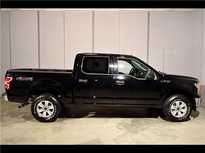 2018 F-150 SuperCrew Cab 4x4,  Pickup #P7894 - photo 7