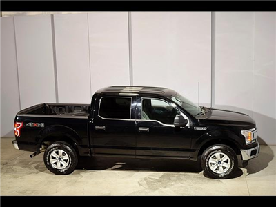2018 F-150 SuperCrew Cab 4x4,  Pickup #P7894 - photo 10