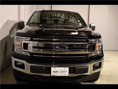 2018 F-150 SuperCrew Cab 4x4,  Pickup #P7894 - photo 11