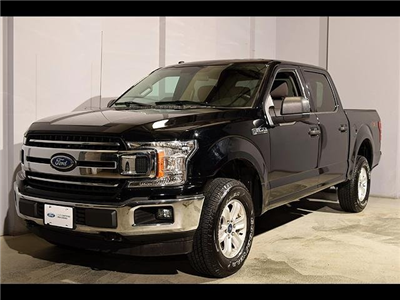 2018 F-150 SuperCrew Cab 4x4,  Pickup #P7894 - photo 13