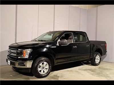 2018 F-150 SuperCrew Cab 4x4,  Pickup #P7894 - photo 15