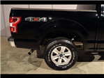 2018 F-150 SuperCrew Cab 4x4,  Pickup #P7894 - photo 8