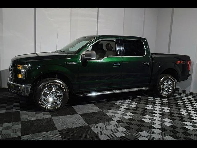 2015 F-150 SuperCrew Cab 4x4,  Pickup #P7992 - photo 15