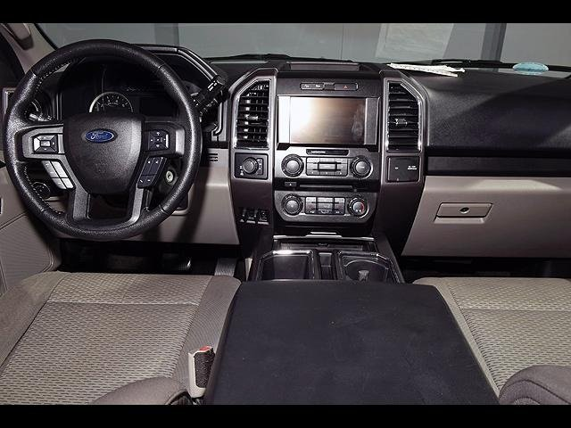2015 F-150 SuperCrew Cab 4x4,  Pickup #P7992 - photo 20