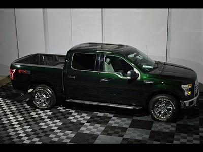 2015 F-150 SuperCrew Cab 4x4,  Pickup #P7992 - photo 10