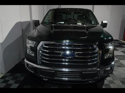 2015 F-150 SuperCrew Cab 4x4,  Pickup #P7992 - photo 11