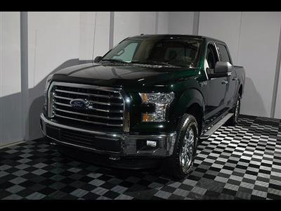 2015 F-150 SuperCrew Cab 4x4,  Pickup #P7992 - photo 12