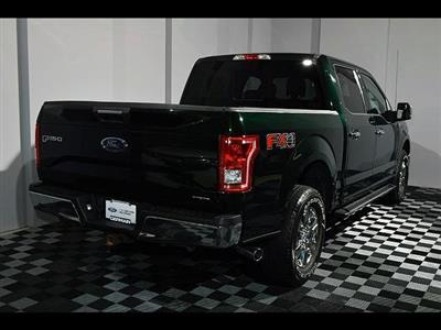 2015 F-150 SuperCrew Cab 4x4,  Pickup #P7992 - photo 4