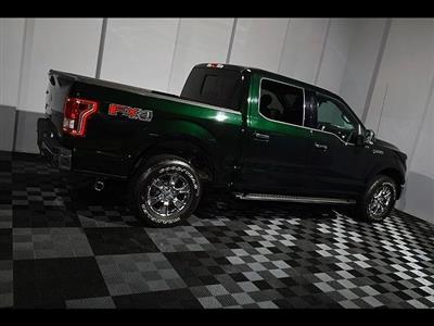 2015 F-150 SuperCrew Cab 4x4,  Pickup #P7992 - photo 5