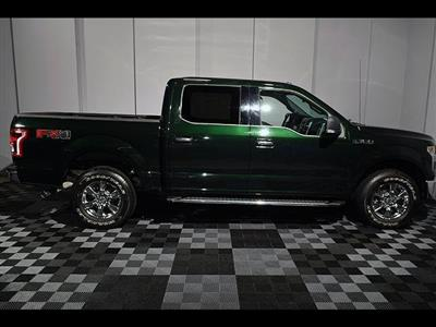 2015 F-150 SuperCrew Cab 4x4,  Pickup #P7992 - photo 7