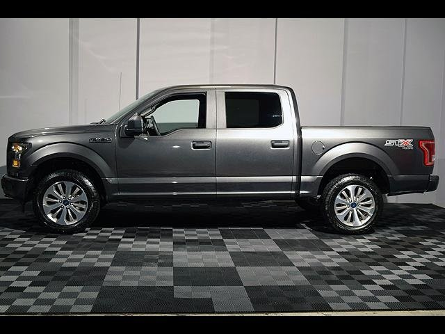 2017 F-150 SuperCrew Cab 4x4,  Pickup #P8002A - photo 15