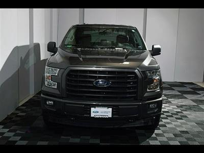2017 F-150 SuperCrew Cab 4x4,  Pickup #P8002A - photo 10