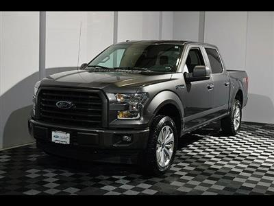 2017 F-150 SuperCrew Cab 4x4,  Pickup #P8002A - photo 11