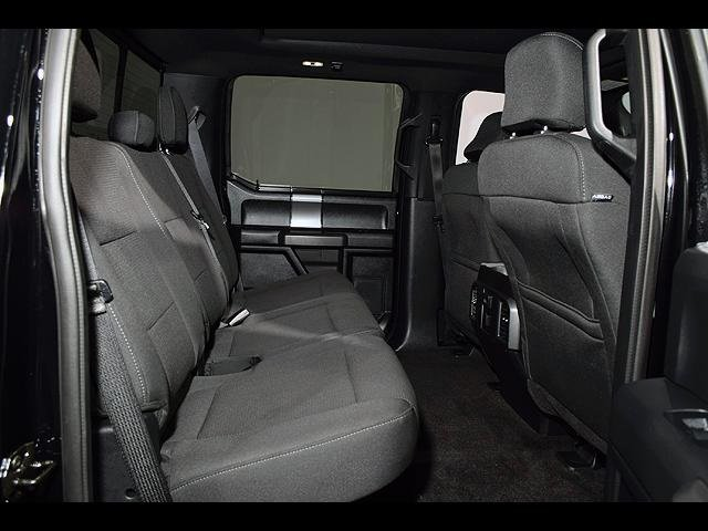 2016 F-150 SuperCrew Cab 4x4,  Pickup #P8016 - photo 24